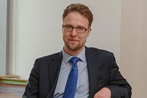 Ofsted Deputy Director for Schools, Matthew Purves